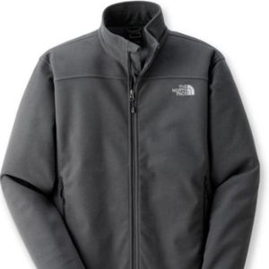 "Like New - ""WindWall"" Fleece by North Face"